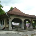 Stauffacherstrasse 82 Mai 2007-Juni 2013